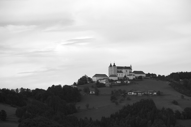 Sonntagberg